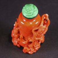 Red Coral snuffbottle A (7)
