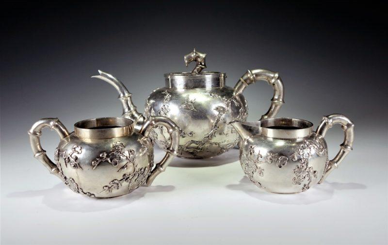 Silver 3 ps set1